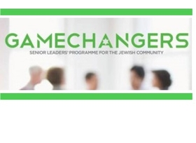 JPR at 'Gamechangers'