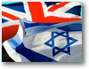 New report on Israelis in UK