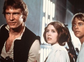 Star Wars Day: Finding Faith in the Fourth