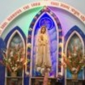 Asia's first Shrine dedicated to Our Lady of Fatima