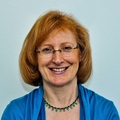 Judith Russell - Development Director