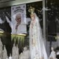 Francis's trip to Fatima will be short, but hardly irrelevant