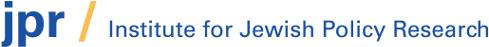 Institute for Jewish Policy Research - logo